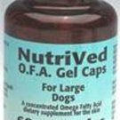 NutriVed OFA Gel Tabs for Large Dogs 60 ct