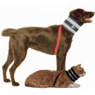 Elizabethan Bite Not Collar for Dogs 101-140 lbs