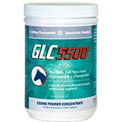 GLC 5500 Glucosamine Chondroitin Joint Supplement for Horses 907 grams / 2 lbs