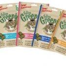 Greenies Feline Dental Tartar Reduction for Cats Oven Chicken 2.5oz x Case of 10