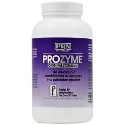 Prozyme Original Plant-Derived Enzyme Supplement Small Animal 454gm
