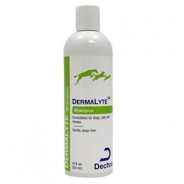 DermaLyte Shampoo 12oz