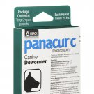 Panacur C Canine for Medium Dogs Dewormer 2-Gram x 30 Packets (Each Packet Treats 20 lbs)