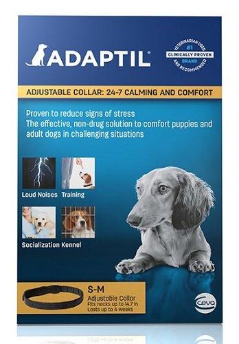 Adaptil Dog Appeasing Pheromone Collar Small / Medium