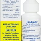 Eradimite Ear Mite Treatment for Pets 1oz