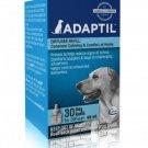 ADAPTIL Dog Appeasing Pheromone Canine Diffuser Refill - 30 days (48CC)