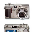 """Olympus C-7000 - 7.1 Megapixels With 30x Total Zoom And 2.0"""" Semi-transmissive Lcd Screen"""