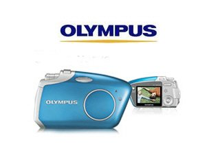 Olympus Stylus Verve Digital Camera With Zoom And Hyper Crystal