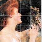 Alma-Tadema Women Murals Wall Bathroom Wall Decorating House Idea