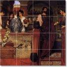Alma-Tadema Historical Wall Room Dining Murals Decor Home Decor
