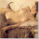Alma-Tadema Nudes Floor Wall Kitchen Murals Commercial Remodeling