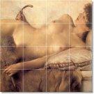 Alma-Tadema Nudes Floor Wall Murals Kitchen Remodeling Commercial