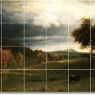 Bierstadt Landscapes Room Mural Living Floor Modern House Decor