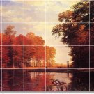 Bierstadt Landscapes Room Mural Floor Living Modern Decor House