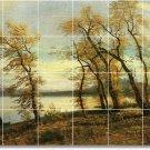 Bierstadt Waterfront Tiles Dining Floor Room Ideas Construction