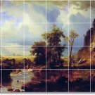 Bierstadt Country Wall Wall Murals Dining Room Home Decor Remodel