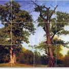 Bierstadt Country Wall Murals Room Dining Wall Decor Remodel Home
