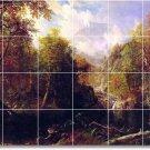 Bierstadt Landscapes Room Dining Floor Tile Renovate Commercial