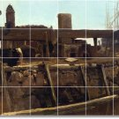 Bierstadt Waterfront Living Murals Wall Room Home Ideas Remodel