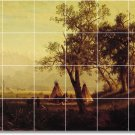 Bierstadt Landscapes Room Wall Living Murals Ideas Home Remodel
