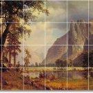Bierstadt Landscapes Kitchen Wall Tiles Ideas Interior Renovate