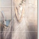 Boldini Women Wall Room Murals Commercial Idea Design Remodeling