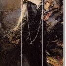 Boldini Women Dining Mural Room Tile House Decorate Construction