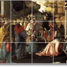 Botticelli Religious Wall Room Murals Wall Modern Floor Remodel