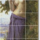 Bouguereau Nudes Dining Room Wall Murals Home Design Remodeling