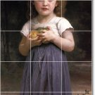 Bouguereau Children Living Murals Wall Wall Room Ideas Remodel