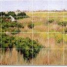 Chase Landscapes Kitchen Floor Mural Tiles Decor Remodel Floor