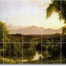 Cole Landscapes Wall Kitchen Mural Tiles Backsplash Home Decor