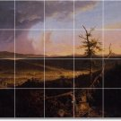 Cole Landscapes Wall Kitchen Tiles Backsplash Mural Decor Home