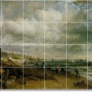 Constable Landscapes Floor Room Murals Wall Dining House Renovate