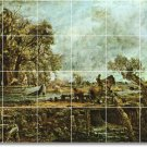Constable Country Floor Dining Room Tiles Renovations House Idea