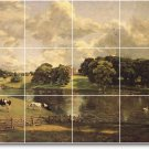 Constable Country Bathroom Wall Wall Murals Idea Home Decorating