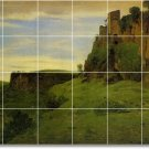 Corot Landscapes Room Floor Mural Dining Idea Decorating House