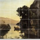 Corot Landscapes Floor Kitchen Murals Wall Commercial Renovate