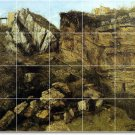 Courbet Country Room Living Wall Murals Wall Design Commercial