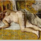 Degas Nudes Wall Kitchen Mural Tiles Home Decorate Construction