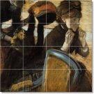 Degas Women Mural Mural Room Tiles Wall Modern Decorating House