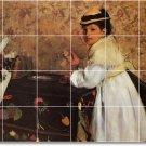 Degas Women Room Wall Living Wall Murals House Decorating Ideas