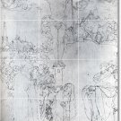 Durer Illustration Murals Wall Room Wall Decor Renovate House