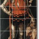 Durer Religious Floor Kitchen Mural Construction Decorate Home