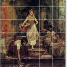 Duveneck Women Wall Room Murals Wall Dining House Renovation Idea