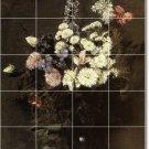Fantin-Latour Flowers Murals Kitchen Floor House Ideas Remodel
