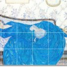Frieseke Women Tile Wall Room Dining Remodeling Idea House Design