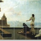 Gerome Nudes Mural Bedroom Mural Wall Tiles Remodel House Decor
