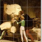 Gerome Historical Room Living Floor Mural Decorating House Ideas