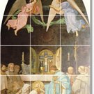 Gerome Religious Living Room Murals Residential Idea Renovations